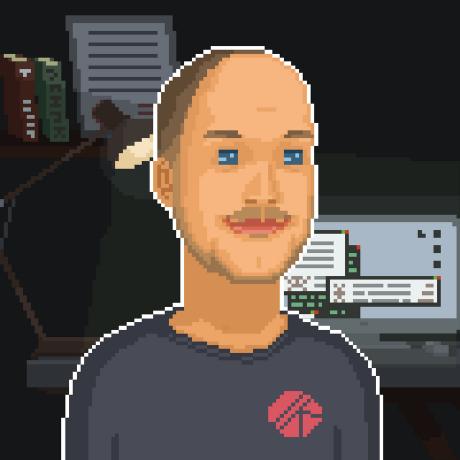 Simon Hopstätter's avatar