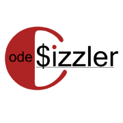 @CodeSizzler