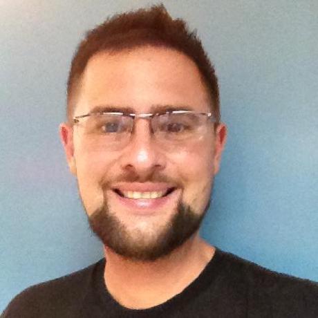 Pedro Alvarado, senior Backups developer