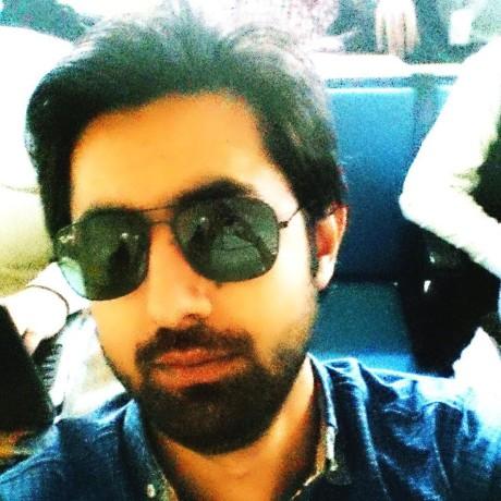 Dawood iFraheem's avatar