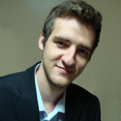 Felipe Ferreira Laskoski