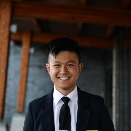 Nicholas Chung-Hun's avatar