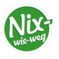 @Nix-wie-weg