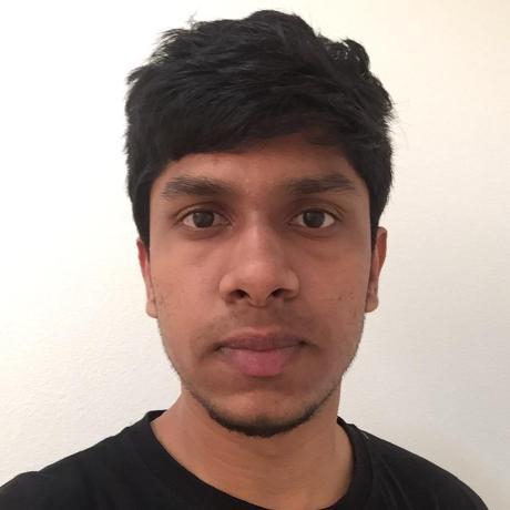 Rahul Radhakrishnan's avatar
