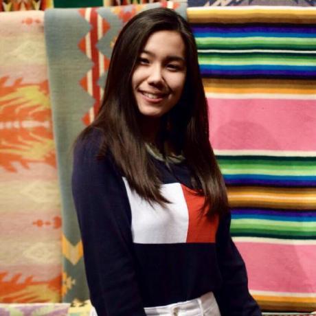 Gabriela Shirley