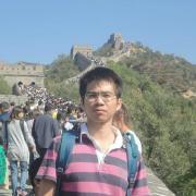 @XinzeChi