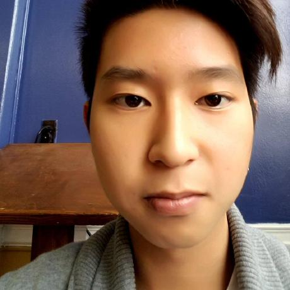Spencer Huang