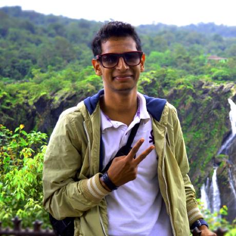 PAVAN BHARADWAJ HOLENARASIPURA's avatar