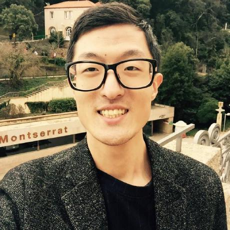 Wooram Kang