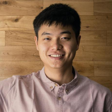 Darrell Huang