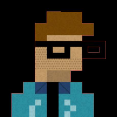 Yasha Mostofi's avatar