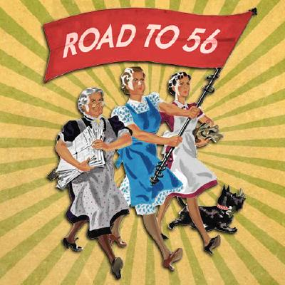 GitHub - deliciousmods/1956_beta: Road to 56 Beta Build