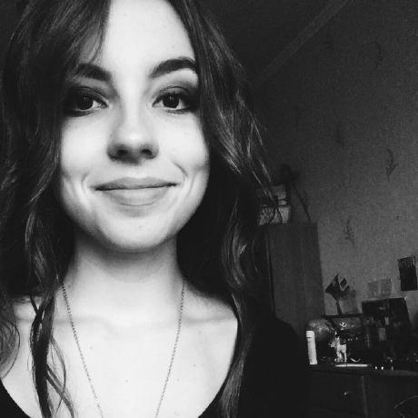 Арина Мельникова