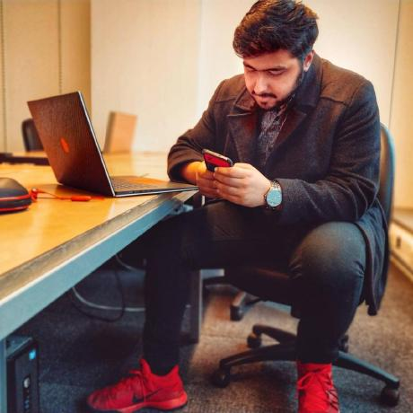Sadiq Baidani