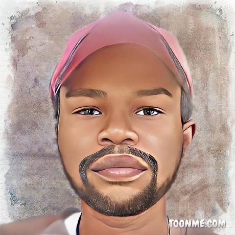Edwin Muraya's avatar