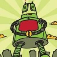@GiantRobot