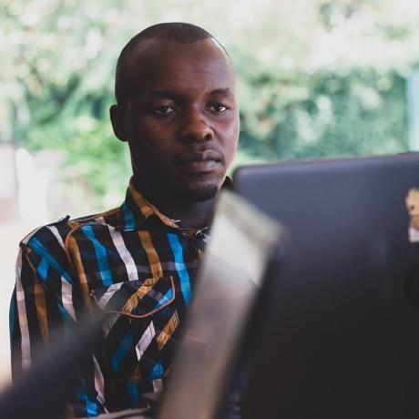 Taurai Job Munodawafa