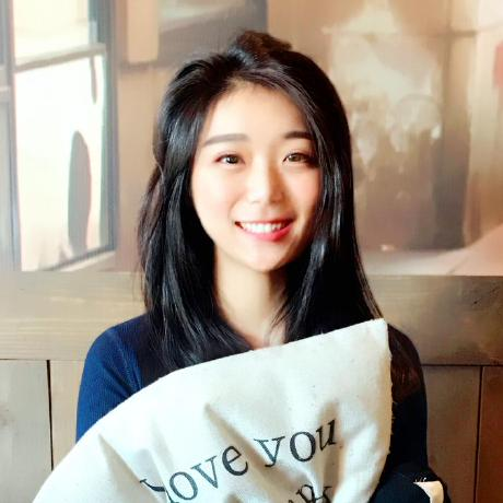Angelina Suwoto's avatar