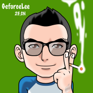 @GeforceLee