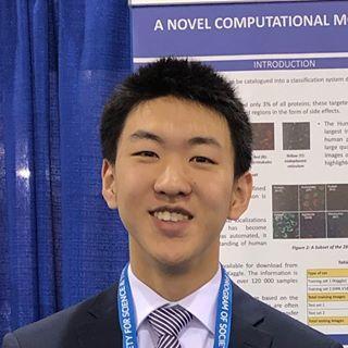 Kevin  Hu's avatar