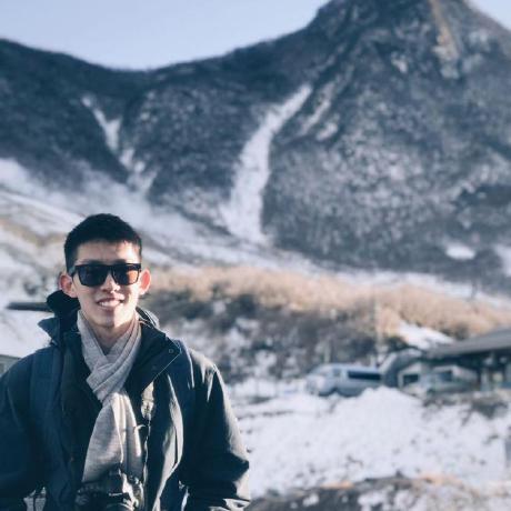 Gideon Chia