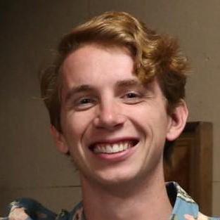 Cameron Morin