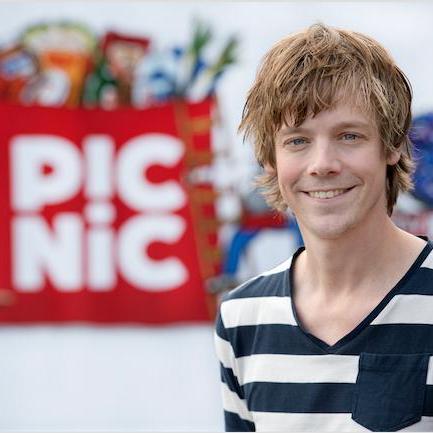 Lars Lockefeer's avatar
