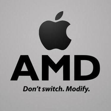 GitHub - AMD-OSX/AMD_Vanilla: Native AMD macOS via Clover