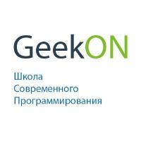 @GeekON-School