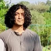 Karthik Subbarao
