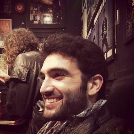 Joel Santos, Unreal freelance programmer