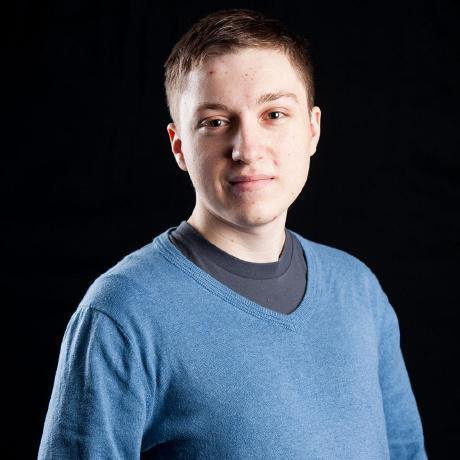 Marc Mailhot's avatar