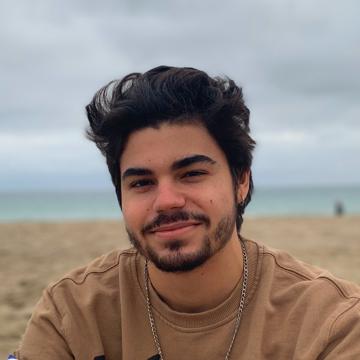 Fabio Suarez