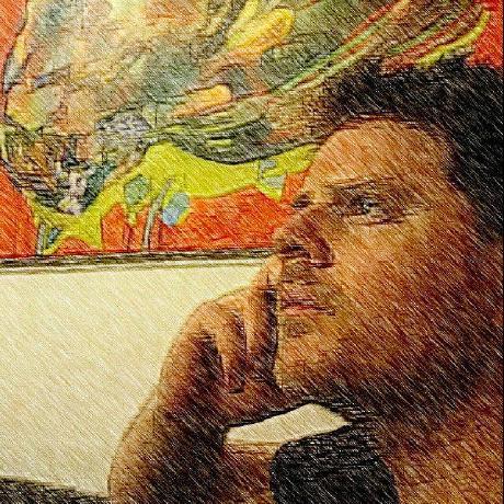Github avatar for @andrewleech