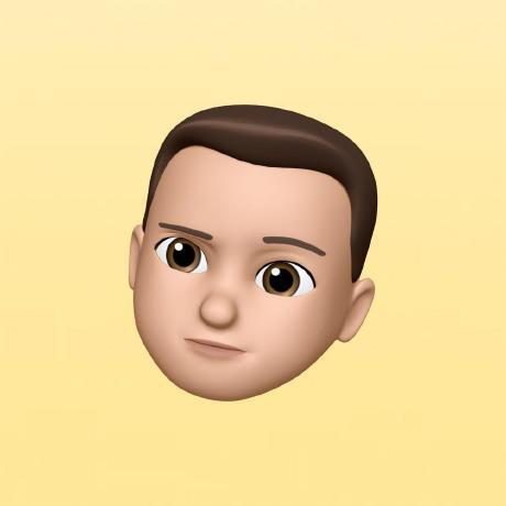 Antariksh Verma's avatar