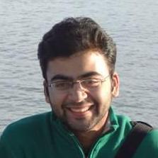 Achal Aggarwal