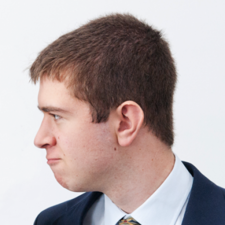 Greg Daneault's avatar
