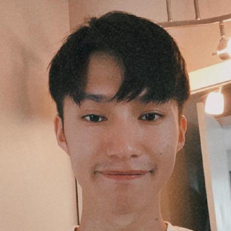 Benjamin Lui's avatar