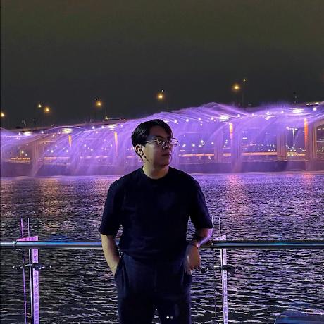 Luis Rosales's avatar
