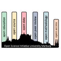 @OpenScienceInitiativeUniversityMarburg