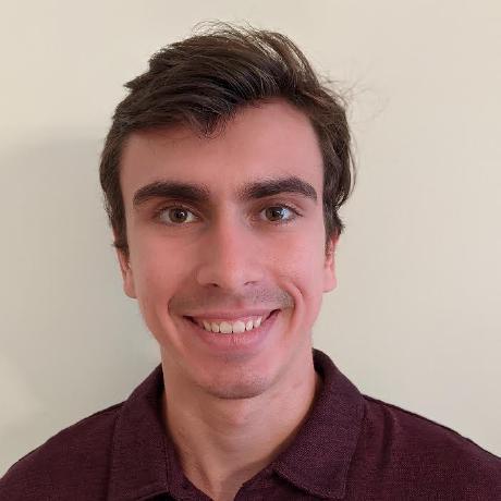 Oliver King's avatar