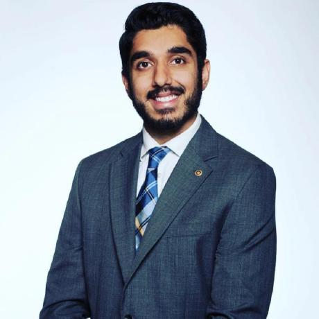 Omar Tehsin's avatar