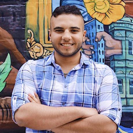 Kamal Abdelrahman