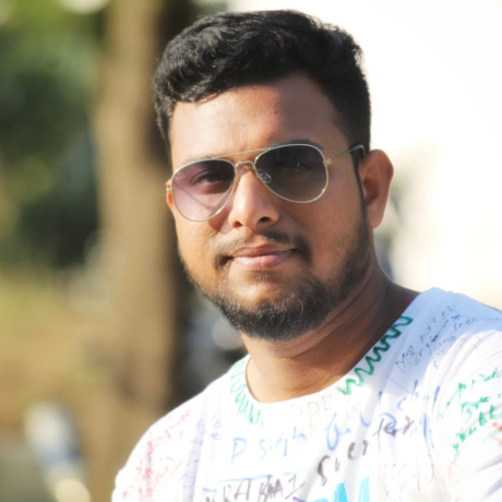 SHUBHAM PRATAP SINGH's avatar