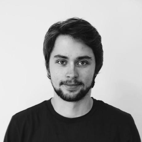 Evgeny Yurtaev's avatar
