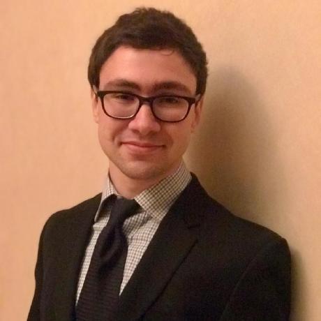 Gregory Kofman's avatar