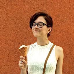 Anneli Kripsaar's avatar