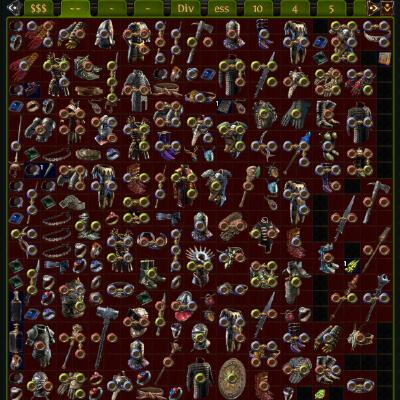 poe leveling guide github