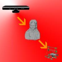 @KinectReplicator