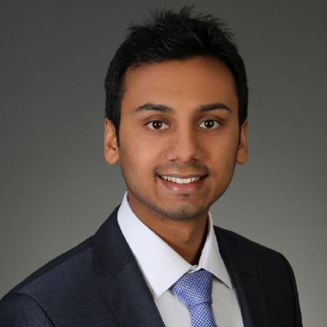 Nithin Srivatsa's avatar